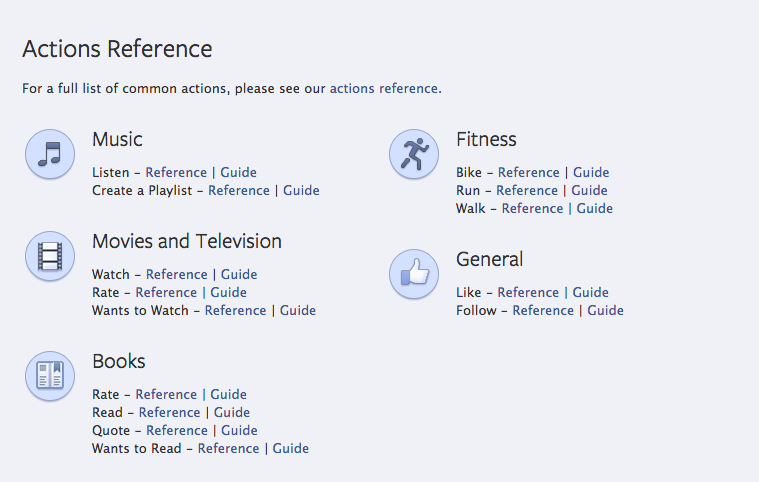 Facebook Graph une des APIs utiles pour le marketing