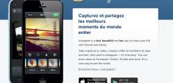 Instagram annonce plus de 200 millions d'utilisateurs actifs mensuels