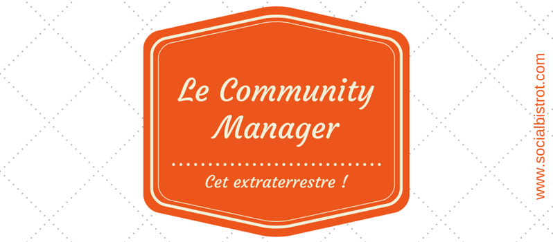 Le Community Manager