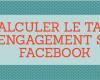 engagement facebook