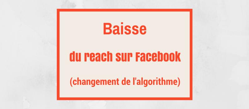 Baisse reach